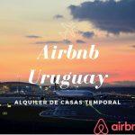 airbnb uruguay